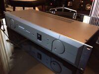Samson Studio Power Amplifier Servo 240
