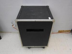 Generic Road Case - We Buy and Sell Pro Audio Equipment - 115338 - DR121240
