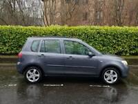 Mazda 2 Capella, 10 mnth MOT. Super Clean, Just like, Fiesta,Polo,Corsa,Clio,Punto