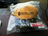 Last years Renault f1 cap/hat