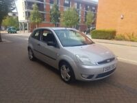 2005 Ford Fiesta 1.4 new MOT excellent condition