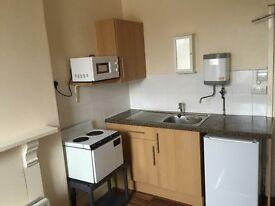 Single Bedsit Available-Newbridge Road, Bath