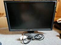 """22"""" Asus LCD monitor"""