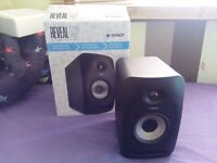 Monitors Speakers Tannoy Reveal 502 (pair)- Used - Great condition