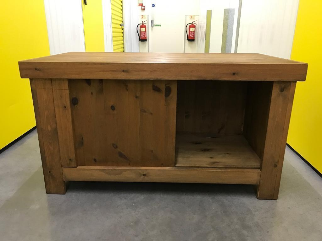 Handmade Wooden Toy Box Coffee Table Chest In Southsea Hampshire Gumtree
