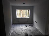 Painting & Decorating – interior & exterior