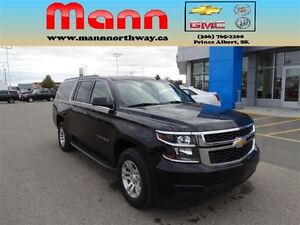 2015 Chevrolet Suburban 1500 LT - Remote start, Rear view camera