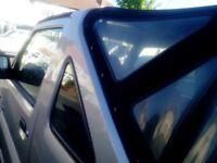 Suzuki Jimny convertible O2 2004 96,000 miles manual silver