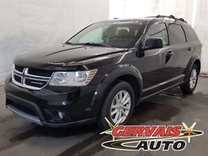 Dodge Journey SXT V6 7 Passagers MAGS *Bas K 2016