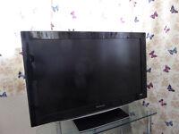 """Panasonic 37"""" Viera TV"""