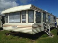 T8 8 berth pet friendly caravan at Parkdean Resorts Ty Mawr, LL22 9HG