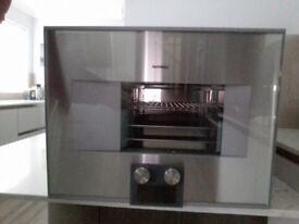 Gaggenau Steam Oven
