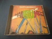 HAPPY MONDAYS - HALLELUJAH 7 TRACK MINI-ALBUM (USA IMPORT)