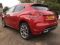 2013 Citroen DS4 1.6HDi DStyle
