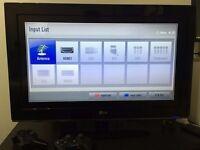 """LG 32"""" HD Ready LCD TV (32LK330U)"""