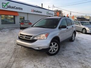 2010 Honda CR-V LX PST PAID***GOOD ON GAS***4X4