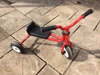 Push Tike suitable for 1 to 3yrs (New £80)
