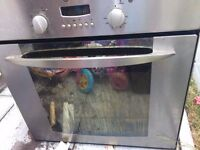 Hob/Oven/Cooker for sale