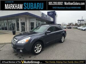 2014 Subaru Outback 3.6R Limited w/Navigation - SOLD!!!