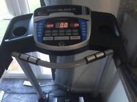 Roger black silver medal treadmill