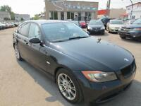 2007 BMW 3 Series 328i CUIR TOIT MAGS