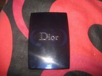 Dior Travel Studio makeup palette