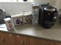 Bosch Tassimo Coffee Maker