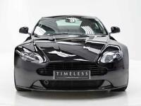 Aston Martin DB9 V12 (silver) 2014-02-20