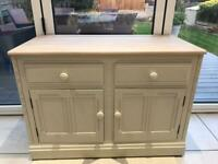 Refurbished Ercol sideboard