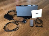 FOR SALE- BOSE Sounddock Series II Speakers £55