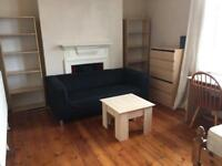 Perfect double room close to Elephant Castle On Old Kent Road Two bathrooms cleaner terrace