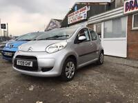 Citroen c1,, low miles ,, one owner £20 year road tax