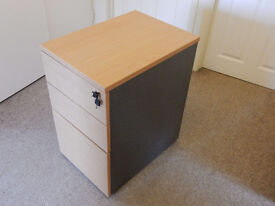 Filing Cabinet, Excutive office style