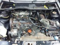 Golf Mk1 Gti 1.6 engine complete for sale or ideal for conversion