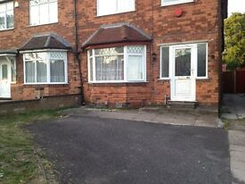 3 BEDROOM SEMI DETACHED HOUSE TO LET/ RENT , WARDEND / HODGEHILL
