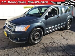 2008 Dodge Caliber SXT, Automatic, Heated Seats