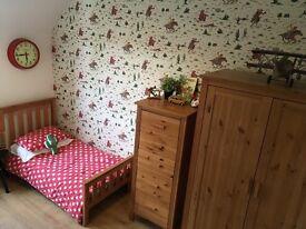 Jamestown Mothercare Nursery / Children Furniture Set - £100