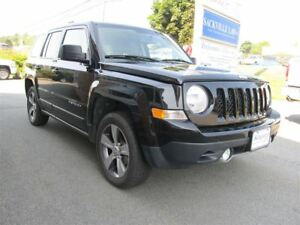 2016 Jeep Patriot High Altitude 4x4 - $146 B/W