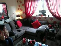 Looking for swap from 2 bedroom bottom flat craigshill ,