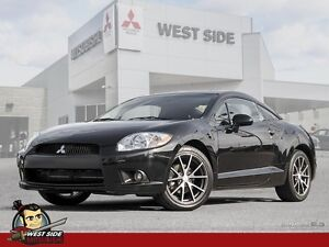 2011 Mitsubishi Eclipse GS-FWD-2.4L 4cyl-5spd manual-cell phone