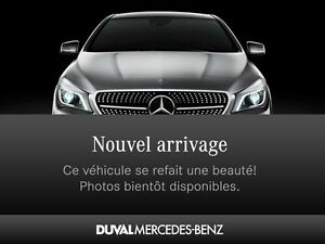 2014 Mercedes-Benz M-Class ML350 BlueTEC 4MATIC/VRAI CUIR