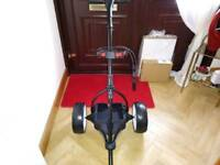 MOTOCADDY S1 LITHIUM (AS NEW)