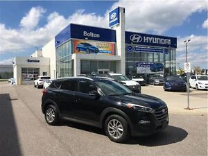 2016 Hyundai Tucson PREMIUM AWD Camera Bluetooth Alloys Cruise