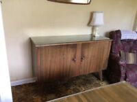 SIDEBOARD - Vintage 1950s Neil Morris of Glasgow