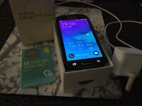 Samsung S4 Mini - unlocked with £10 credit