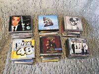 100 CD'S For Sale Job Lot 50p Per CD Not Sold Seperatley