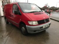 Mercedes Vito for sale