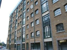 Shoreditch/Spitalfields/Brick Lane - Warehouse Apartment - Split Level