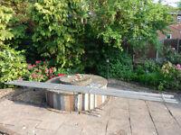Solar PV panel roof mounts (brackets) - Aluminium