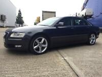 Audi A8 Quattro sport very good condition low mileage